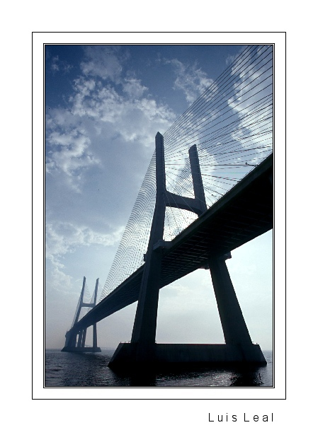 "фото """"Vasco da Gama"""" метки: архитектура, пейзаж,"