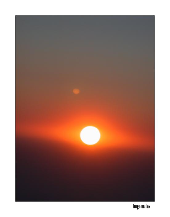 """фото """"Sun"""" метки: пейзаж, закат"""
