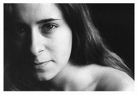 """фото """"untitled"""" метки: портрет, женщина"""