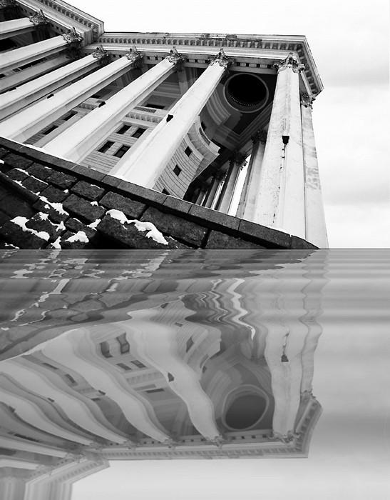 "фото ""Титаник"" метки: архитектура, пейзаж,"