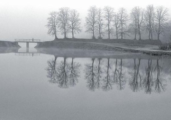 """фото """"Quo vadis?"""" метки: пейзаж,"""