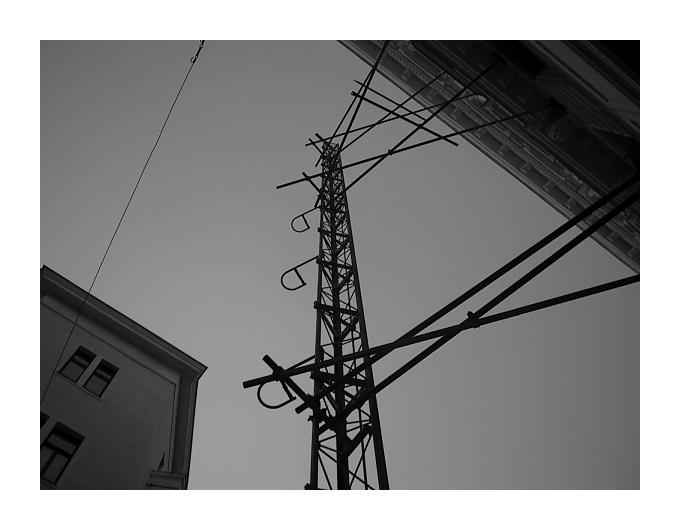 "фото ""Dark Tower"" метки: архитектура, абстракция, пейзаж,"