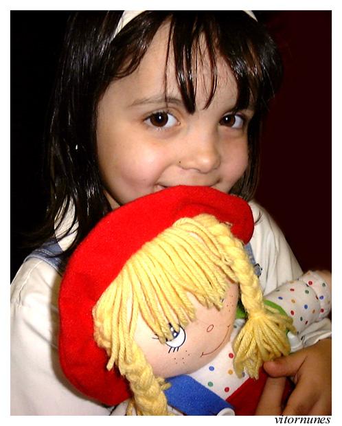 """фото """"My doll"""" метки: портрет, репортаж, дети"""