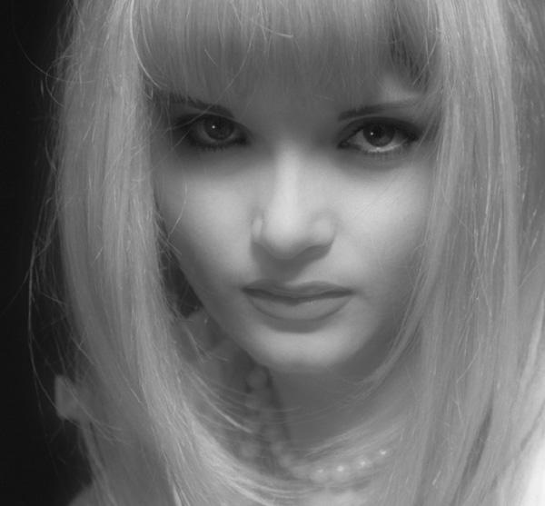 "фото ""Марго..."" метки: портрет, женщина"
