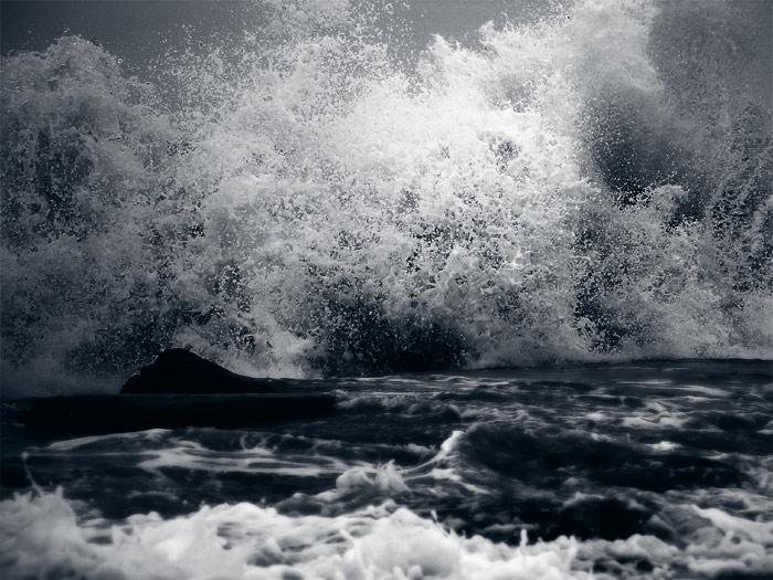 "фото ""Wave of Fury"" метки: пейзаж, жанр, вода"