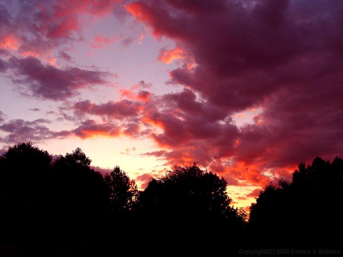 "фото ""#03 ""Sunsets"" Album"" метки: пейзаж, природа, закат"
