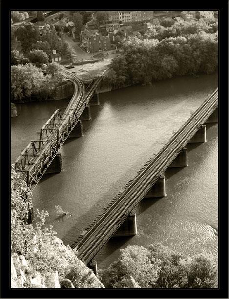 "фото ""Bridges"" метки: архитектура, жанр, пейзаж,"