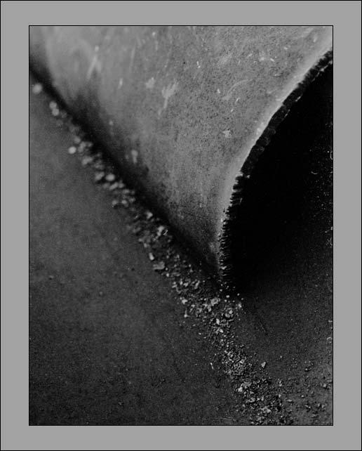 """фото """"Труба для Григорьева Максима"""" метки: абстракция, разное,"""