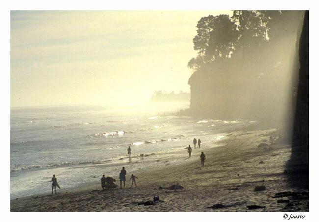 "фото ""Lazy afternoon at the beach"" метки: путешествия, Северная Америка"