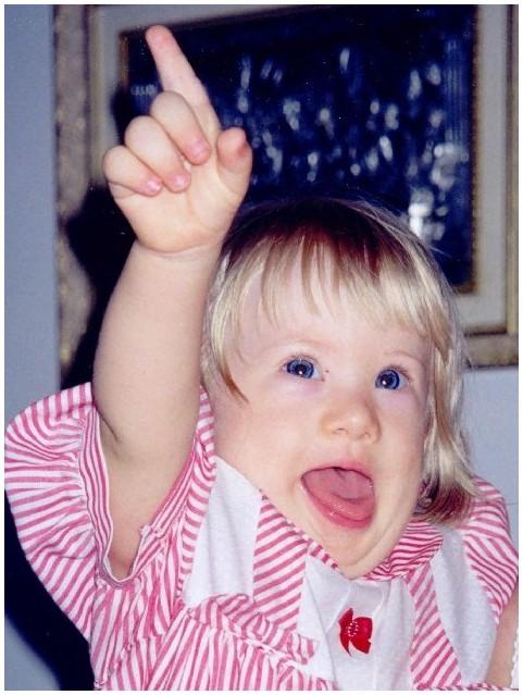 """фото """"Yupie!"""" метки: портрет, дети"""