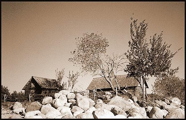 "фото ""Рыбацкая деревня"" метки: путешествия, архитектура, пейзаж, Европа"
