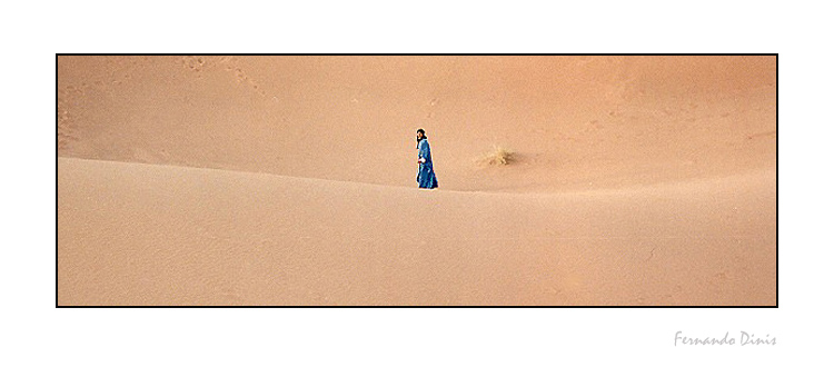 "фото ""Thuareg in Sahara"" метки: путешествия, Африка"