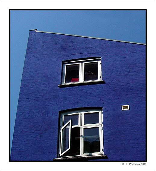 """фото """"House details I"""" метки: абстракция, архитектура, пейзаж,"""