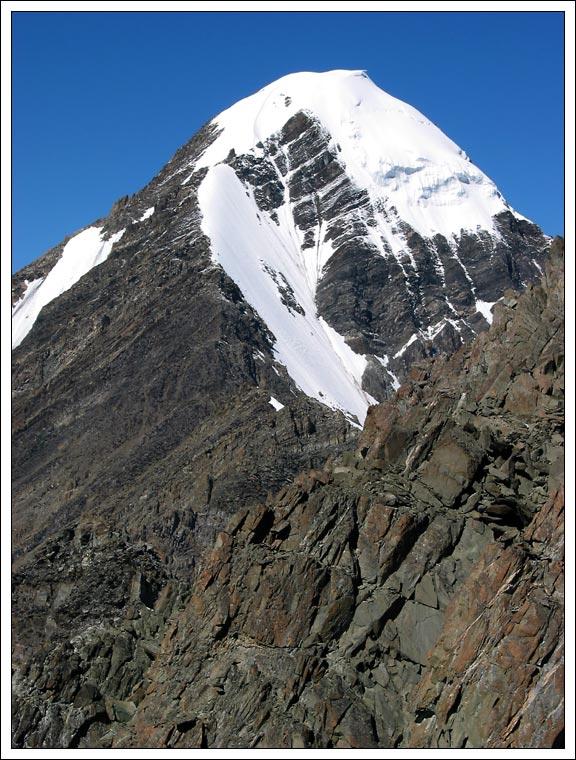 """фото """"Лучше гор могут быть только горы, на которых еще н"""" метки: пейзаж, путешествия, Азия, горы"""