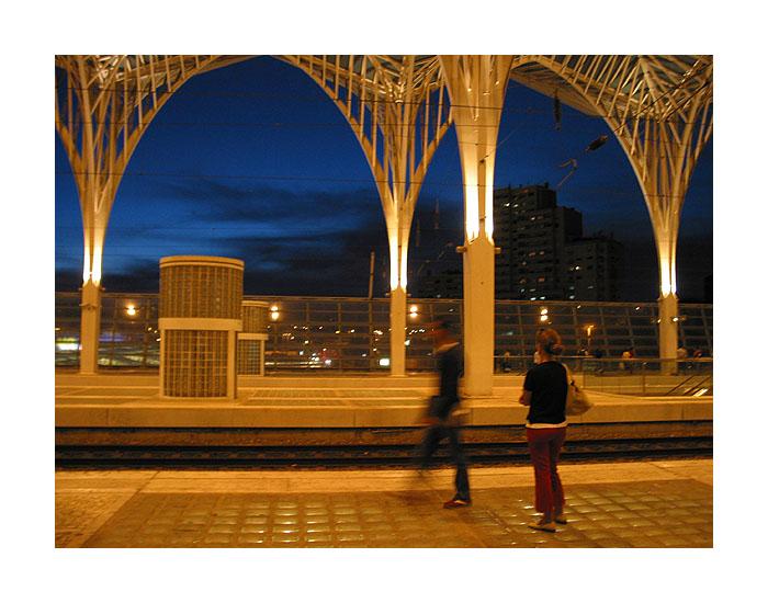 "фото ""When the night comes"" метки: архитектура, пейзаж, ночь"