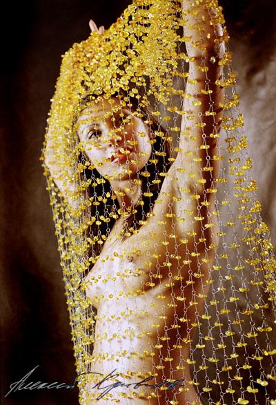 "photo ""Maya."" tags: nude, portrait, woman"