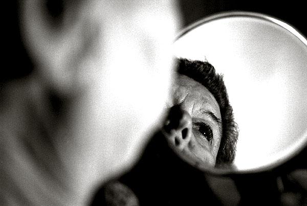 """фото """"The years going by..."""" метки: портрет, женщина"""