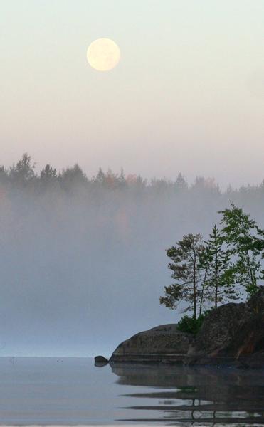 "фото ""Этюд 3"" метки: пейзаж, вода"