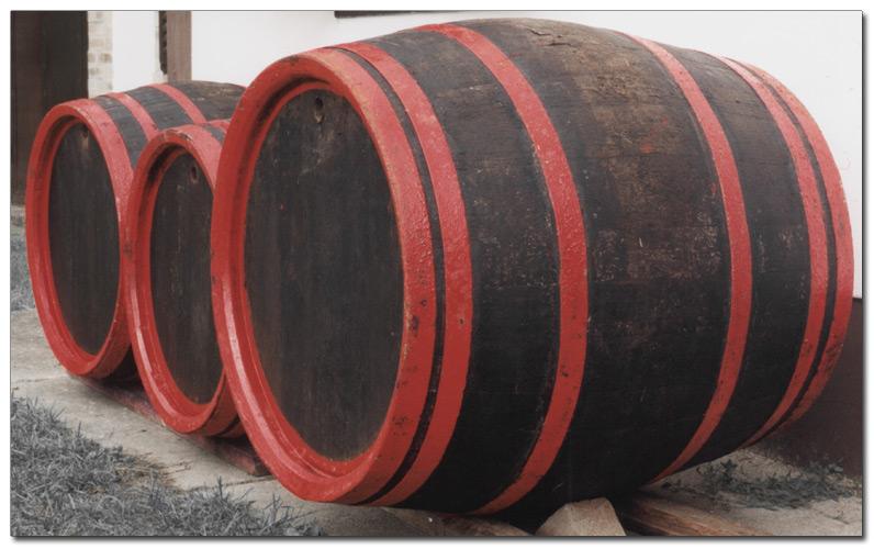 "фото ""Wine-casks"" метки: разное,"