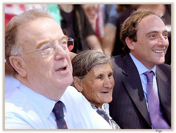 "фото ""The President, The Portas and the People"" метки: репортаж,"