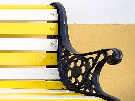 "фото ""Yellow and Black"" метки: абстракция,"
