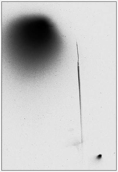 """фото """"Квартал черных фонарей №10"""" метки: абстракция, разное,"""