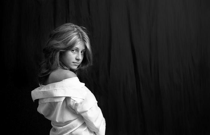 """фото """"Лёля"""" метки: портрет, женщина"""