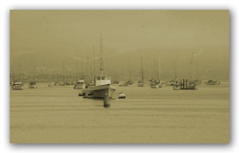 """фото """"Яхты # 2"""" метки: путешествия, пейзаж, Северная Америка, вода"""