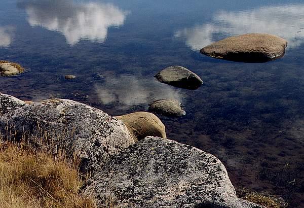 """фото """"К небесам!"""" метки: пейзаж, вода"""