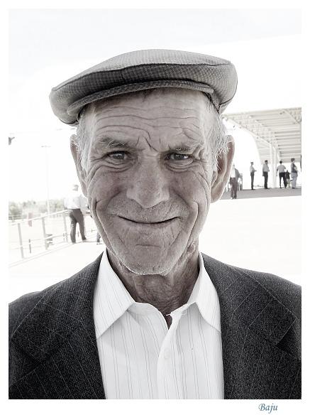 """фото """"Grandpapa"""" метки: портрет, мужчина"""