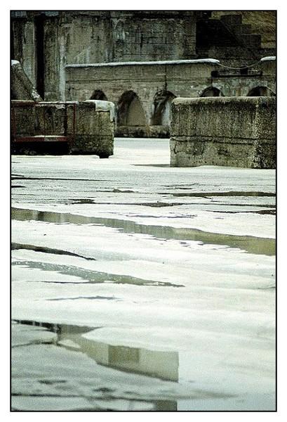 """фото """"The mood."""" метки: пейзаж, весна, вода"""