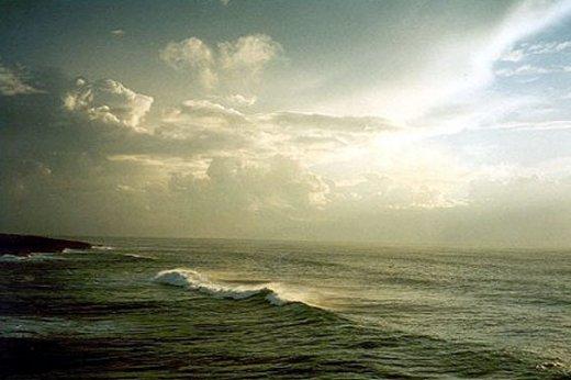 """фото """"Guincho"""" метки: пейзаж, закат"""
