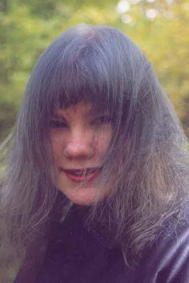 """фото """"Молодая ведьмочка"""" метки: портрет, женщина"""