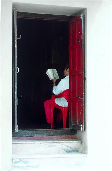 "фото ""Читатель"" метки: жанр, путешествия, Азия"