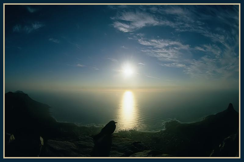 """фото """"Bluebird"""" метки: пейзаж,"""
