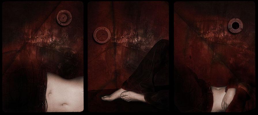 "фото ""3 stories about individuality"" метки: жанр, портрет,"