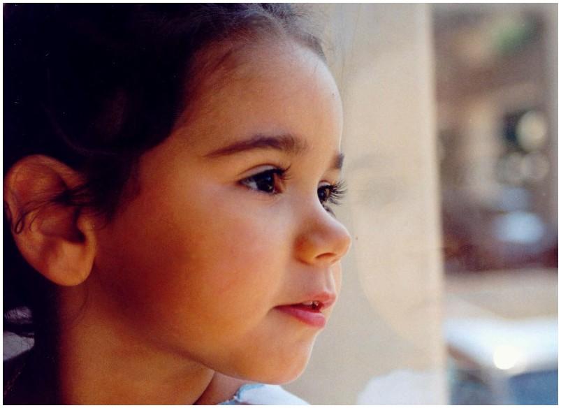 """фото """"Looking onwards"""" метки: портрет, дети"""
