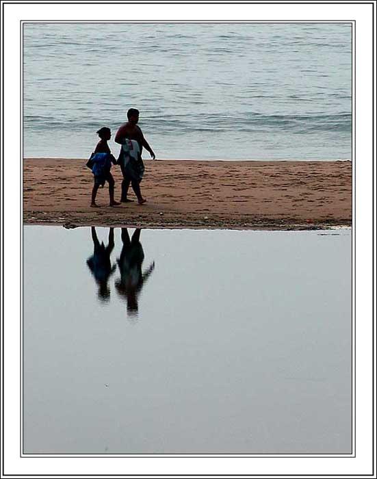 """фото """"Walking together"""" метки: разное,"""