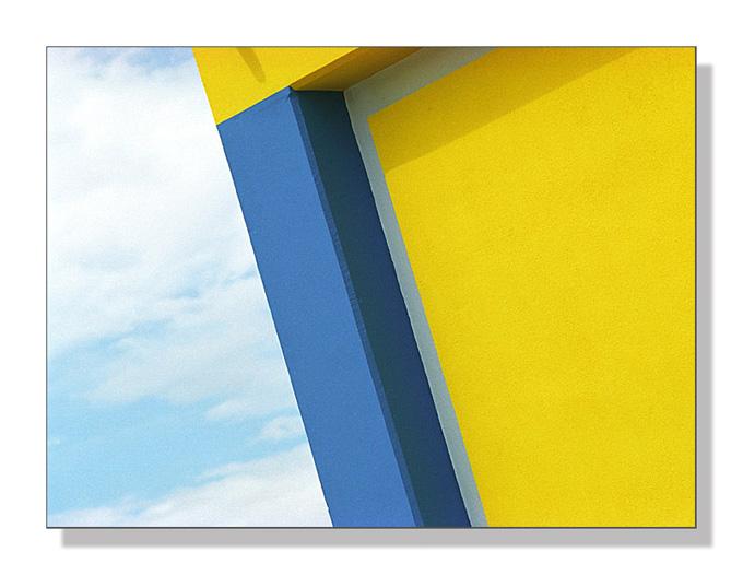 """фото """"Полёт на месте"""" метки: архитектура, абстракция, пейзаж,"""