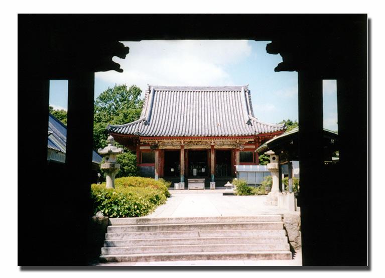 """фото """"The Old Temple"""" метки: путешествия, Азия"""