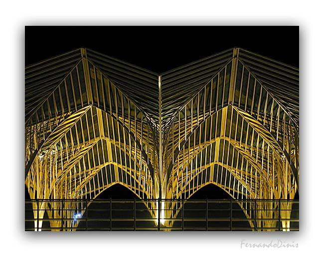 """фото """"Station of the east"""" метки: архитектура, пейзаж,"""