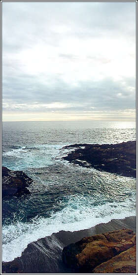 "фото ""Пасифик"" метки: пейзаж, путешествия, Северная Америка, вода"