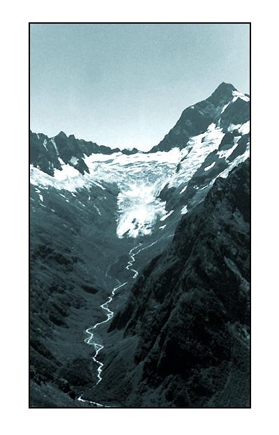 "фото ""Домбай 3"" метки: пейзаж, горы"