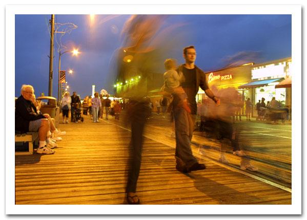 "фото ""Boardwalk"" метки: портрет, архитектура, пейзаж,"