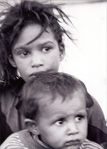 """фото """"Дети Синая.эпизод 1"""" метки: портрет, дети"""