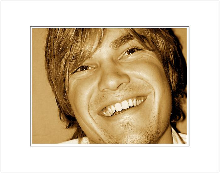 """фото """"Steen"""" метки: портрет, мужчина"""