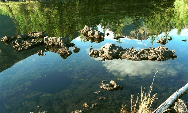 "фото ""камень на облаке"" метки: пейзаж, путешествия, Азия, вода"
