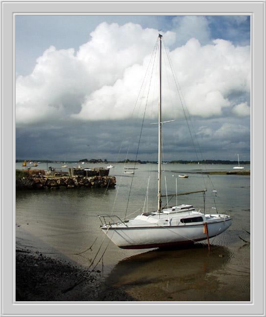 "фото ""Ползучий голландец"" метки: пейзаж, путешествия, Европа, вода"