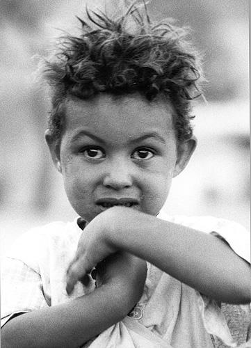 """фото """"Дети Синая. эпизод 2"""" метки: портрет, дети"""
