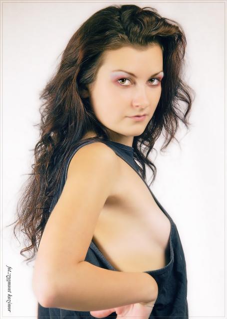 "фото ""Ania"" метки: портрет, женщина"